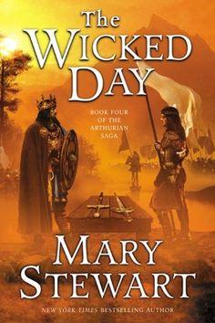 love Mary Stewart