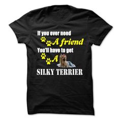 Silky Terrier T Shirts, Hoodie. Shopping Online Now ==►…