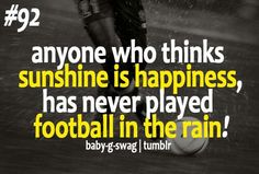 Football at its best
