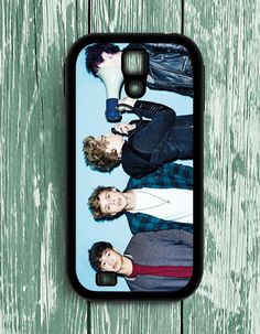 5 Second Of Summer Band Samsung Galaxy S4   Samsung S4 Case