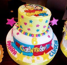 Frozen, Birthday Cake, Barbie, Sweet, Party, Desserts, Youtuber, Food, Titanic