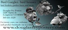 Douglas Fey Pottery