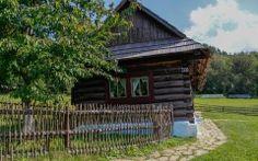 Open air museum of traditional village, Stará Ľubovňa Archaeological Site, Castle, Museum, Culture, Traditional, Explore, House Styles, Plants, Flora
