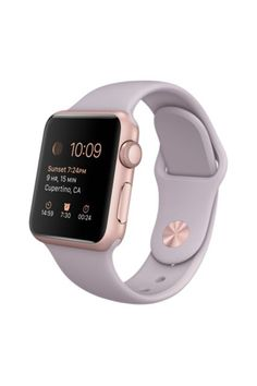 The Best Holiday Gifts From A To Z #refinery29  http://www.refinery29.com/2015/11/96612/christmas-present-ideas#slide-70  You know your sister's been eyeing the Apple watch since it came out....