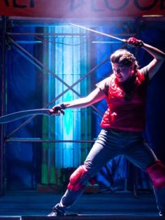 A First Look at The Lightning Thief: The Percy Jackson Musical National Tour Percy Jackson Musical, Percy Jackson Fandom, The Lightning Thief Musical, Life Run, Trials Of Apollo, Theatre Nerds, Rick Riordan Books, Uncle Rick, Percabeth