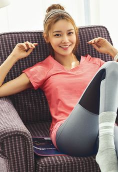 Choi Sooyoung of Girls Generation