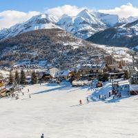 Val d'Allos - le Seignus | Site Officiel des Stations de Ski en France : France Montagnes - Famille Plus  http://www.france-montagnes.com/station/val-dallos-le-seignus