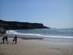 Los Molinos Beach (FUERTEVENTURA)