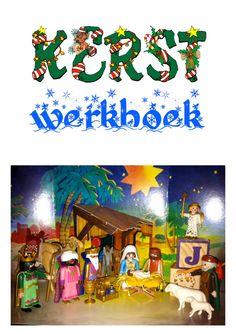 Dit gratis Kerst werkboek (pdf, 83 A4) van Aarnoud bevat het complete kerstverhaal uit de kinderbijbel over de geboorte van Jezus in de stal. Het gaat in op de diepere innerlijke betekenis van kerst: de geboorte van het Licht in het hart van de mens. Ook bevat dit kerstboek werkbladen voor kinderen in de vorm van kleurplaten, woordzoekers, doolhoven, puzzels, bouwplaten en dergelijke. Verder is de tekst van 9 kerstliederen opgenomen, met links naar video's met kerstmuziek.