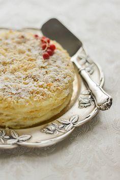 Siit nurgast ja sealt nurgast: Napoleoni kook