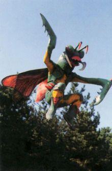 怪人図鑑 秘密結社ゲドン ガランダー帝国 仮面ライダーアマゾン naver まとめ japanese monster giant monster movies movie monsters