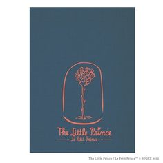 Le Petit Prince Wall Graphics from WALLS 360: The Little Prince Rose Cover Wall Graphics