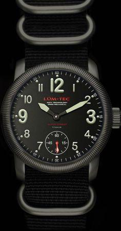 Lum Tec, LLC - Super Combat B2 Titanium - $1295