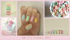 Power #Pastel: Sugary #Sweet tones, #Romantic cuts and Light #Fabrics!