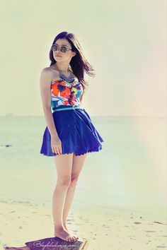 Blog da Lê-Moda Acessível: Ainda no verão