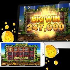 new casino games slots 2015
