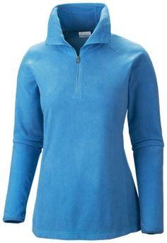 Women's Glacial™ Fleece III 1/2 Zip Columbia Sportswear, Keep Warm, Summer Sale, Outfit Ideas, Hiking, Cold, Pullover, Zip, Jackets