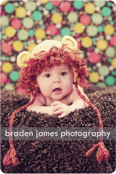 @Sarah Ford   lol look at that my nephew has a photography company (you know minus the y in the name and the fact that he is only 3 )