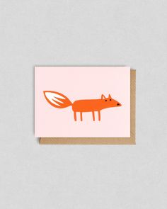 Mini card by Bengt & Lotta | Lagom Design