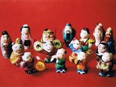 walkup.sunnyday.jp » CHINA 唐子の楽隊 #poupéedemusicien Bowser, Mario, Fictional Characters, Fantasy Characters
