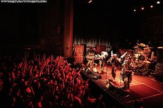 [GWAR on Mar 20, 2012 at Wilbur Theatre (Boston, MA)] by the reverend