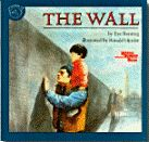 This Reading Rainbow book tells the tale of a father and his young son who come to the Vietnam Veterans Memorial in Washington, DC, to find the name of the grandfather the boy never knew. The story is told from a young child's point of view. Ronald Himler's watercolors capture the enormity of the wall of names as well as the reactions of the people who visit there. This is an excellent book to discuss around Veterans Day or Memorial Day