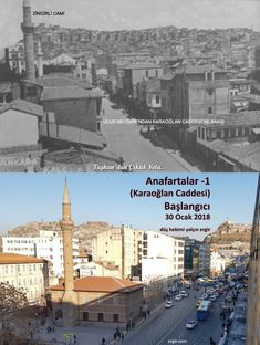 Ankara, Paris Skyline, Nostalgia, Travel Europe, World, The World, Earth
