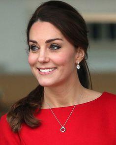 Kate Middleton, la Duquesa de Cambridge, escribió una emotiva carta para comenzar la UK's Children's Hospice Week