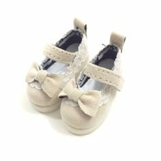 1//6 Stylish Doll Canvas Shoes for 12inch Blythe Doll Clothes Accs Xmas Gift