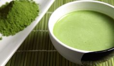 Detox Teas For Weight Loss: Is Matcha Green Tea Better Than Senna Leaf?