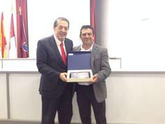 La FFCM homenajea al F.S. Valdepeñas por su ascenso
