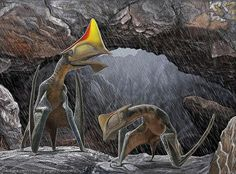 These Pterosaurs Ruled the Skies of the Mesozoic Era: These Pterosaurs Ruled the Skies of the Mesozoic Era