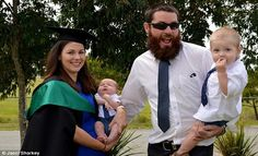 Image Of New Mum Breastfeeding At Her Graduation Goes Viral! - Gorilla Gang Image New, Am In Love, Baby Center, Graduation Photos, New Mums, The Millions, Photos Of Women, Blog