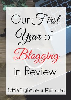 Our first year of blogging has been a wild ride. From launching our site and publishing our first posts, to growing our readers, here is a peek at it all.