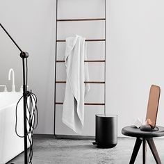 Design | ombiaiinterijeri Hanging Rack by Menu