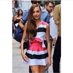 Maddie Ziegler fashion