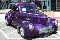 41 Willys ♥