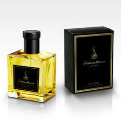 "Limited Edition from Polland ""Federico Mahora"" for Men"