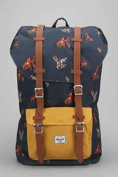 0d823d4d397 Hershel Supply Co. Little America Hunt Backpack - Urban Outfitters Herschel  Backpack, Men s Backpack