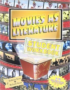 Movies as Literature Student Workbook: Kathryn L. Stout: 9781891975127: Amazon.com: Books
