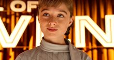 'Tomorrowland' TV Spots Introduce Casey and Athena -- Learn more about Britt Robertson's Casey and Raffey Cassidy's Athena in two new TV spots for Disney's 'Tomorrowland', in theaters May 22. -- http://movieweb.com/tomorrowland-movie-tv-spots-characters-casey-athena/