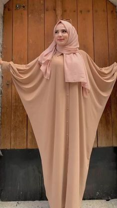 Arab Fashion, Islamic Fashion, Muslim Fashion, Mode Abaya, Mode Hijab, Modest Fashion Hijab, Fashion Outfits, Hijab Fashion Inspiration, Stylish Dress Designs