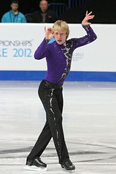 Category:Evgeni Plushenko - Wikimedia Commons