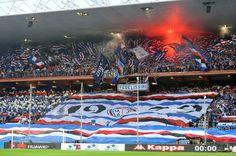 Sampdoria-Hellas Verona: Forventede startopstillinger