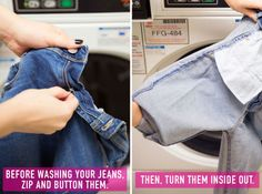 Surprising Ways You're Ruining Your Clothes - How to Clean Your Clothes - Good Housekeeping