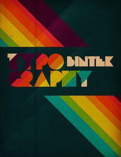 MainView.ru - Примеры удивительной типографики #8