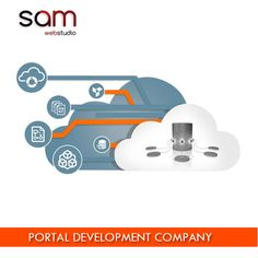 The SAM Web Studio is a leading Job Portal, Real State Portal, Travel Portal, News Portal, Education Portal and Wedding Portal Development Company in India; have expertise to design & develop quality business and service portal according to client business needs. Check our portfolio and examine the previous work of a company to understand the quality, creativity and designing ideas of the SAM Teams. For more information about services or charges, please call: - +91- 9968-353-570