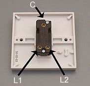How to Replace a Light Switch made easy Make It Simple, Places, Easy, Food, Essen, Meals, Yemek, Eten, Lugares