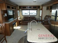 New 2016 Prime Time RV LaCrosse 330RST Travel Trailer at General RV | North Canton, OH | #132089