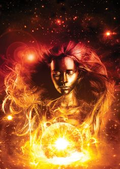 Photoshop tutorial: Give a portrait a cosmic makeover - Digital Arts